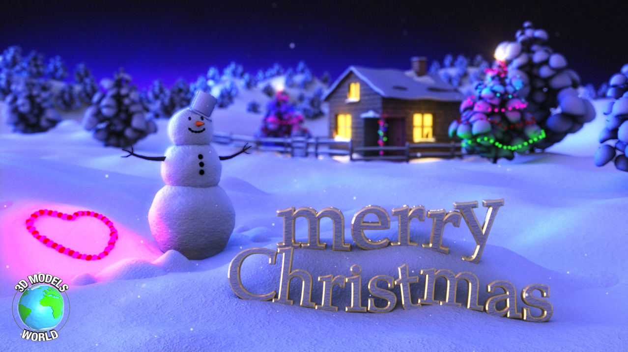 Christmas-happy-holidays-clipart-wallpaper