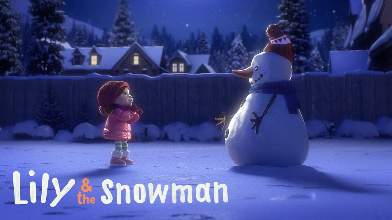 lily-and-the-snowman