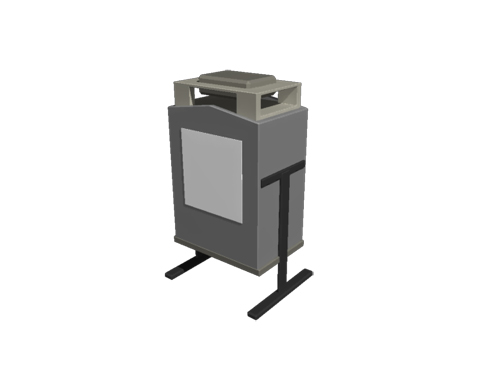 garbage-bing-3d-model-1