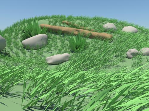 hill-grass-3d-model-1