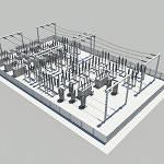 power-station-3d-model-1
