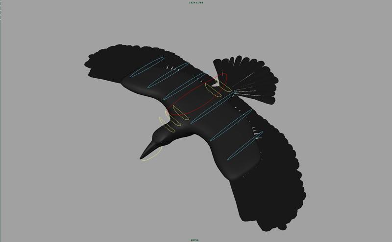 raven-3d-model-rigged-1