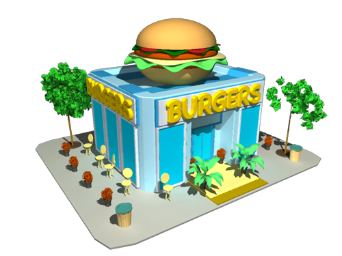 burger-shop-isometric-3d-model-1