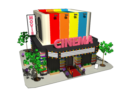 theatre-cinema-isometric-3d-model-1