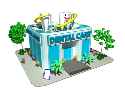 dentist-clinic-isometric-3d-model-1