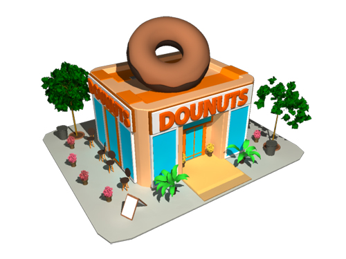 donuts-shop-isometric-3d-model-1