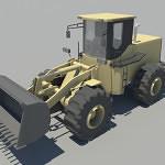 front-loader-swl50e-3d-model-1