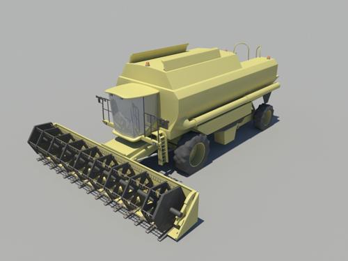 harvester-3d-model-1