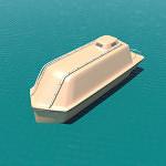 lifeboat-3d-model-2