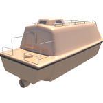 lifeboat-3d-model-4