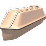 lifeboat-3d-model-5