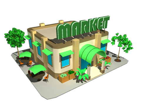 market-isometric-3d-model-1
