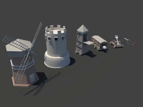 medieval-game-3d-models-1