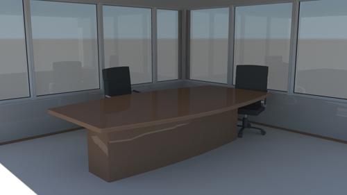 office-3d-model-1