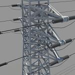 powerline-3d-model-2