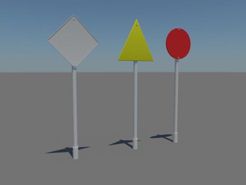 road-sign-3d-model-2