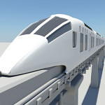 sky-train-3d-model-3