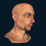 Male-Head-3d-model-2