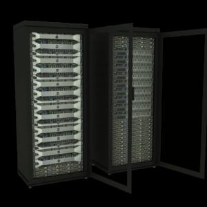 data-server-3d-model-featured