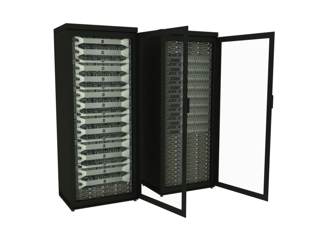 data-server-3d-model-featured