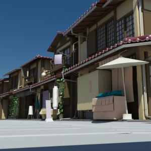 Japanese-house-neighbourhood-3d-model-10