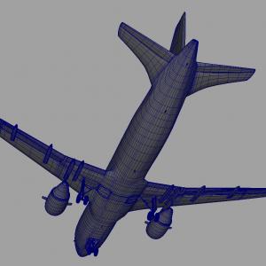 airbus-a319-3d-model-united-12