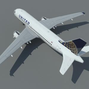 airbus-a319-3d-model-united-5