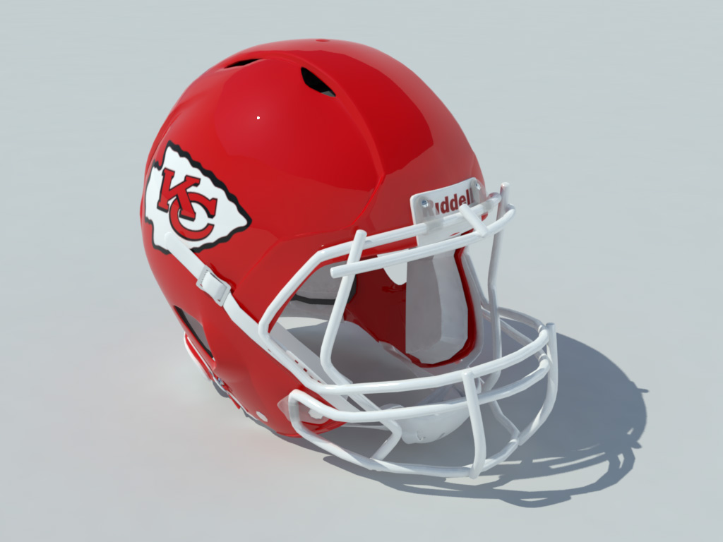 football-helmet-3d-model-chiefs-2