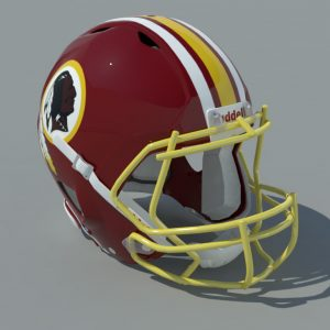 football-helmet-3d-model-redskins-1