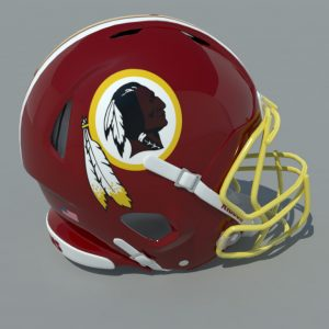 football-helmet-3d-model-redskins-2