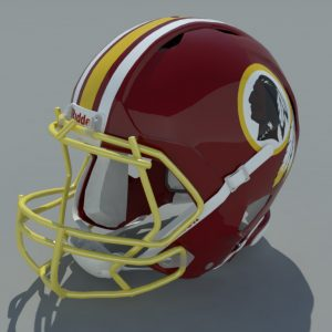 football-helmet-3d-model-redskins-4