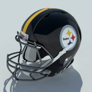 football-helmet-3d-model-steelers-1