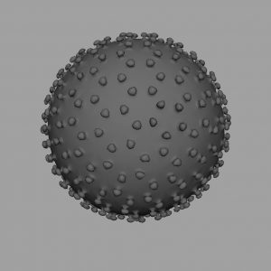 hepatitis-b-3d-model-3