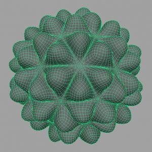 pollen-cell-3d-model-2
