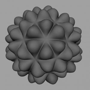 pollen-cell-3d-model-3