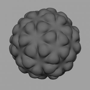 pollen-cell-3d-model-5