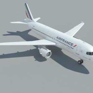 airbus-a320-3d-model-airfrance-5