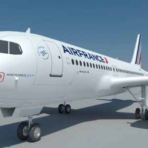 airbus-a320-3d-model-airfrance-6