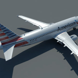 airbus-a320-3d-model-american-airlines-3