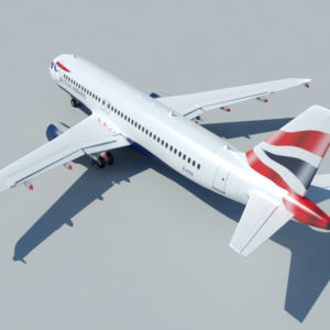 airbus-a320-3d-model-british-airways-2