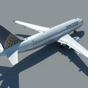 airbus-a320-3d-model-united-3