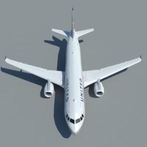 airbus-a320-3d-model-united-4