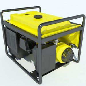 hammer-gnr5000a-electric-generator-3d-model-3