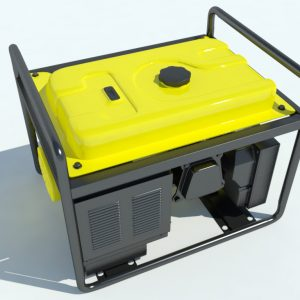 hammer-gnr5000a-electric-generator-3d-model-5
