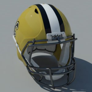 football-helmet-3d-model-saints-2