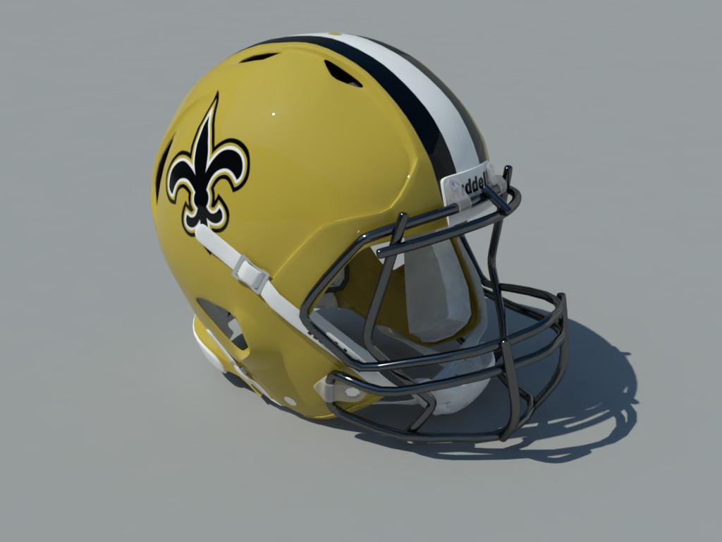 football-helmet-3d-model-saints-3
