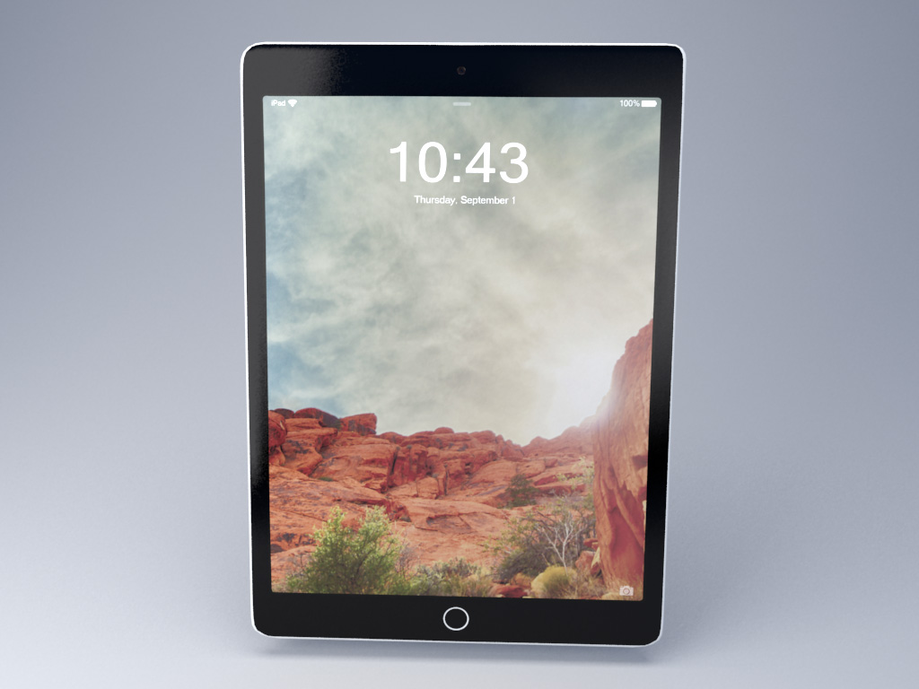 ipad-air-2-3d-model-space-grey-v07