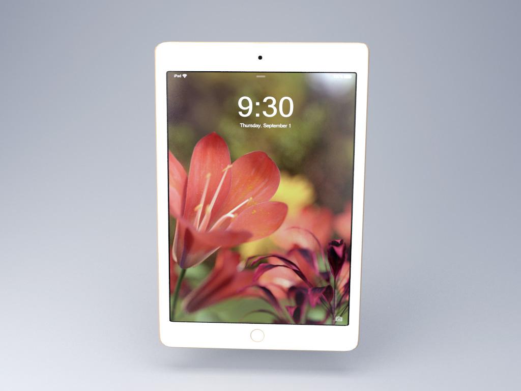 ipad-mini-4-3d-model-gold-v07