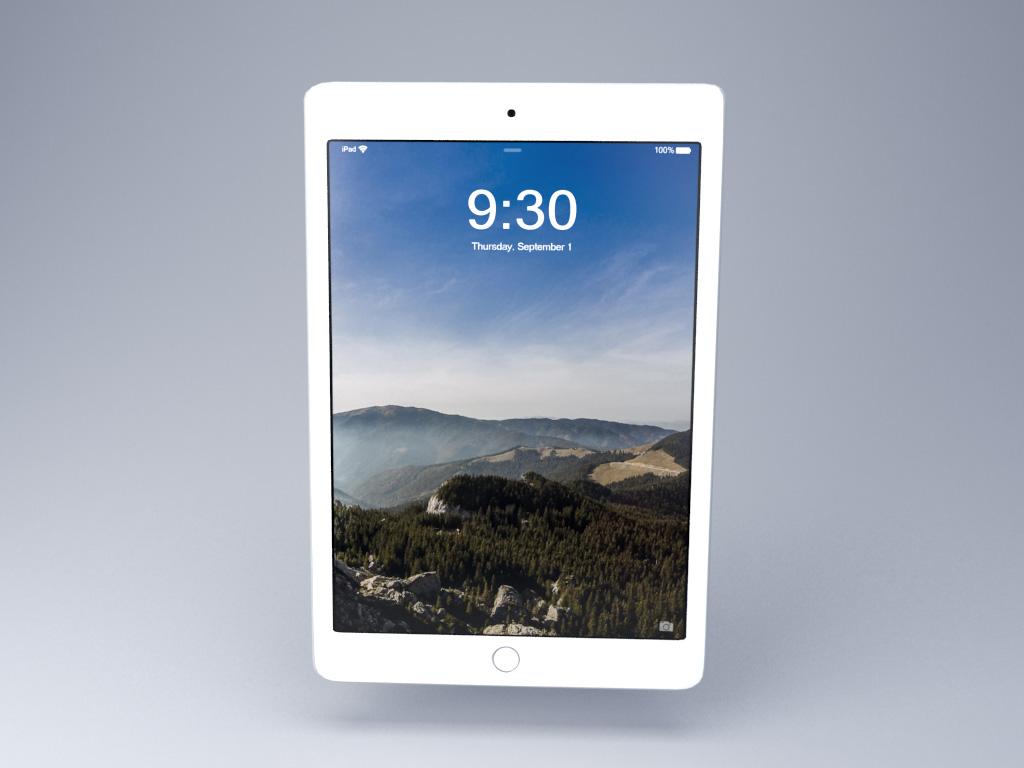 ipad-mini-4-3d-model-silver-v07