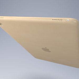 ipad-pro-3d-model-9inch-gold-4